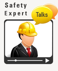 safety experts talks